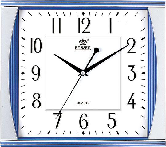 Настенные часы Power PW808GKS