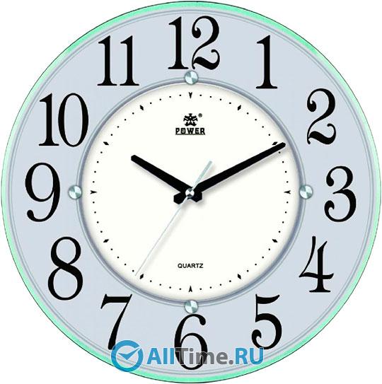 Настенные часы Power PW8108FKS