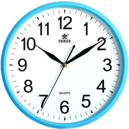 Настенные часы Power PW8172GKS