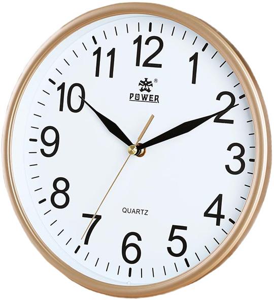 Настенные часы Power PW8236AKS