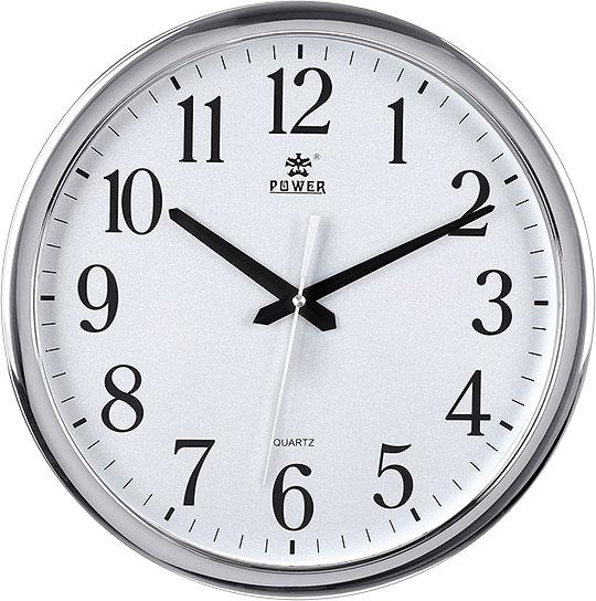 Настенные часы Power PW8271FKS