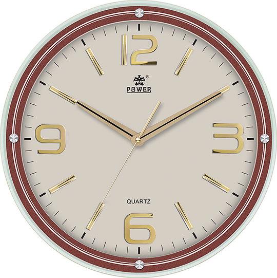 Настенные часы Power PW943ALKS