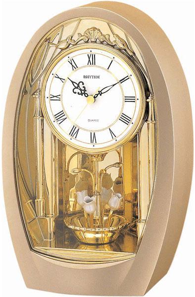 Настольные часы Rhythm 4RH742WD08