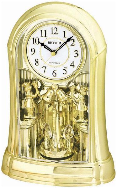 Настольные часы Rhythm 4RH775WD18
