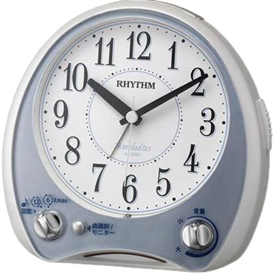 Настольные часы Rhythm 4RM763WR04