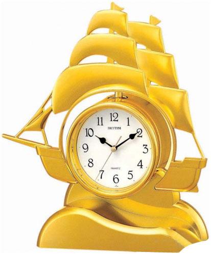 Настольные часы Rhythm 4RP705WS18 настольные часы rhythm 4rp705ws18