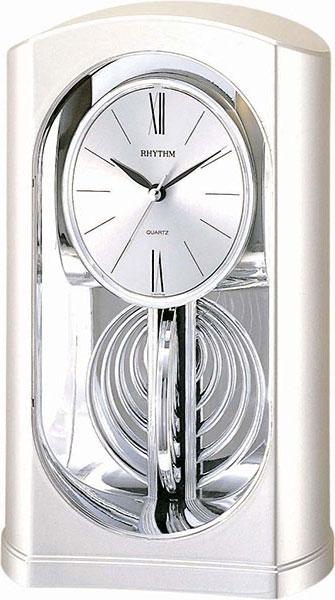 Купить со скидкой Настольные часы Rhythm 4RP745WT19