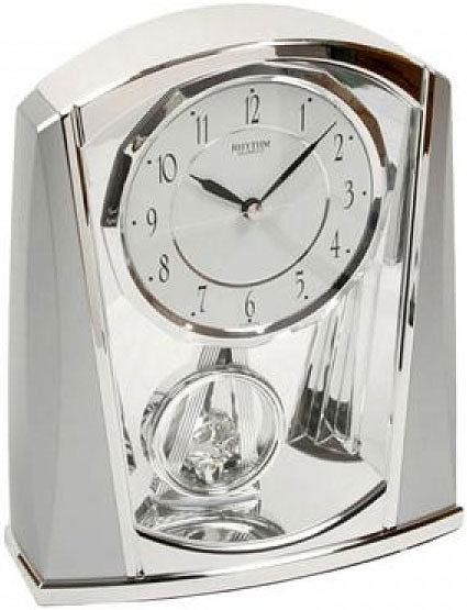 Настольные часы Rhythm 4RP772WR19