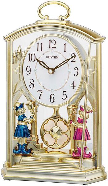 Настольные часы Rhythm 4RP796WS18