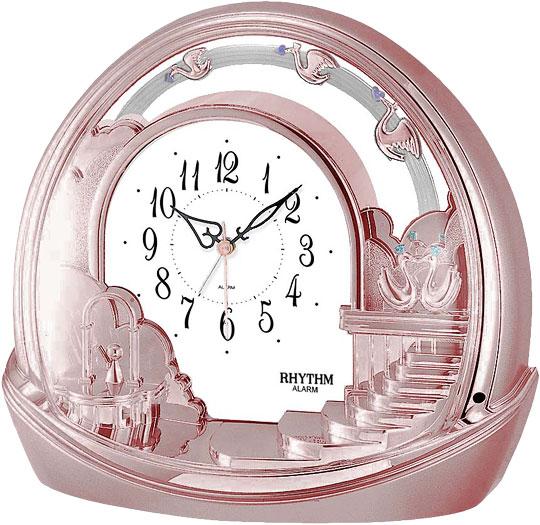 Настольные часы Rhythm 4SE443WD13