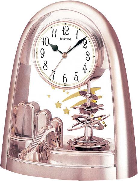 Настольные часы Rhythm 4SG607WB13