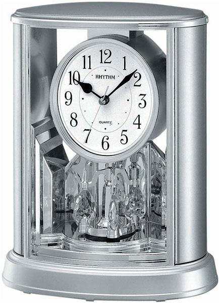 Настольные часы Rhythm 4SG724WR19