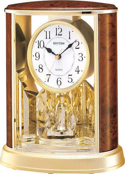 Настольные часы Rhythm 4SG724WS06