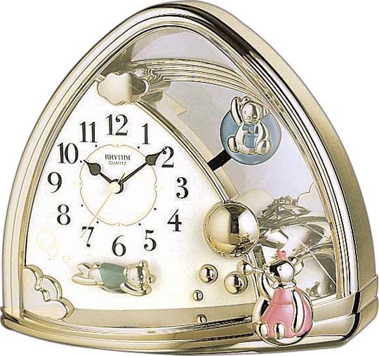 Настольные часы Rhythm 4SG762WR18