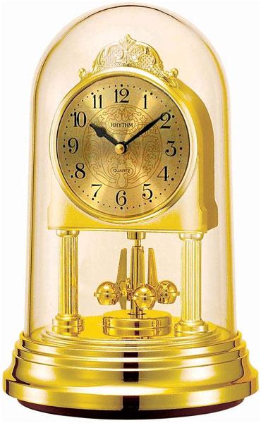 Купить со скидкой Настольные часы Rhythm 4SG888WR18