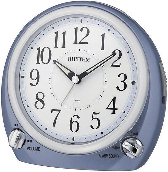 Купить со скидкой Настольные часы Rhythm 8RA633WR04