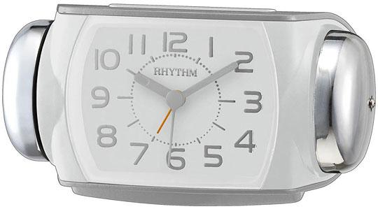 Купить со скидкой Настольные часы Rhythm 8RA636WR03