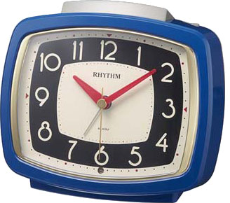 Настольные часы Rhythm 8RA637WR04