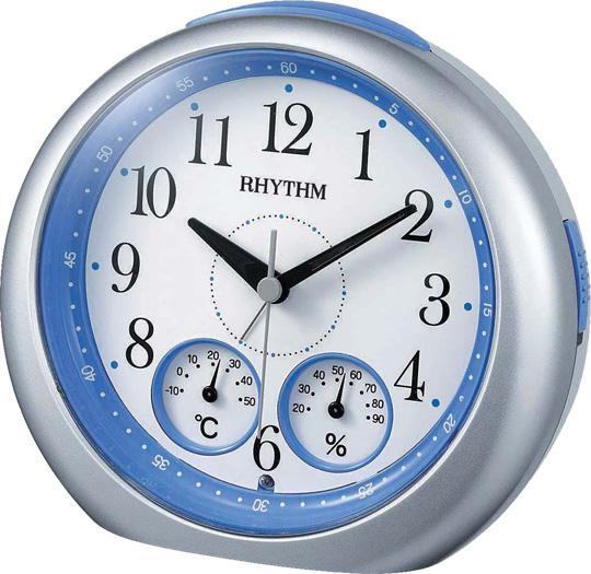 Настольные часы Rhythm 8RE642WR19