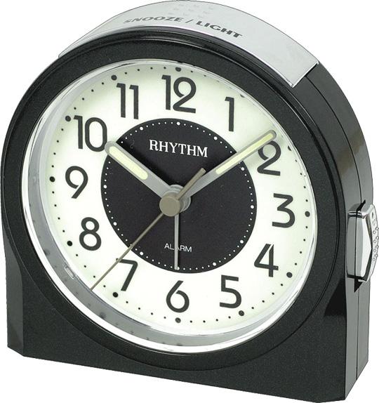 Настольные часы Rhythm 8RE647WR02 rhythm rhythm 8re647wr02
