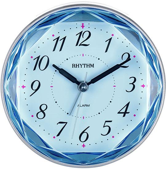 Настольные часы Rhythm 8RE655WR04