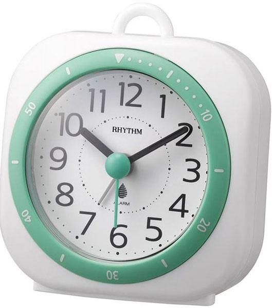 Настольные часы Rhythm 8RE656WR05 будильник кварцевый mikhail moskvin цвет золотой 2816 5