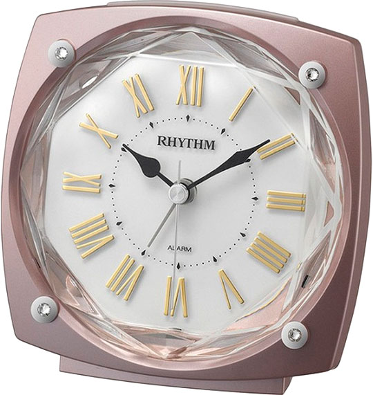 Настольные часы Rhythm 8RE659WR13