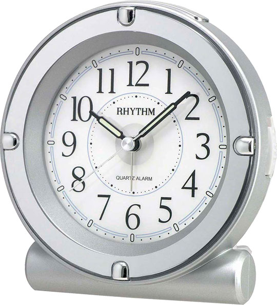 Настольные часы Rhythm 8REA18WR19