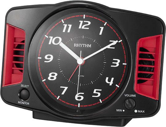 Настольные часы Rhythm 8REA26WR02