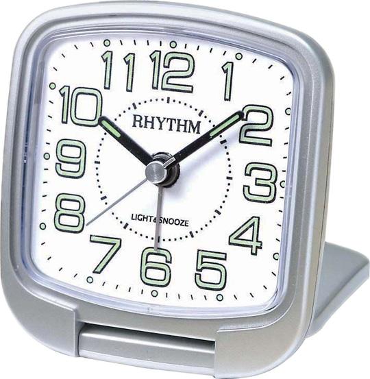 Настольные часы Rhythm CGE602NR19