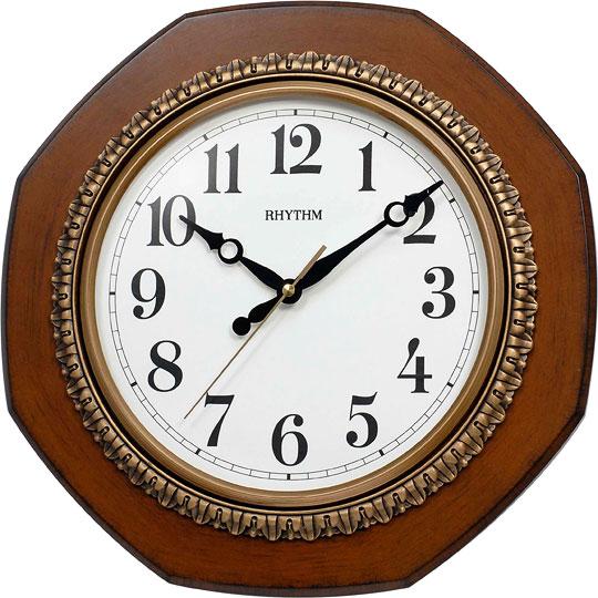 Настенные часы Rhythm CMG110NR06