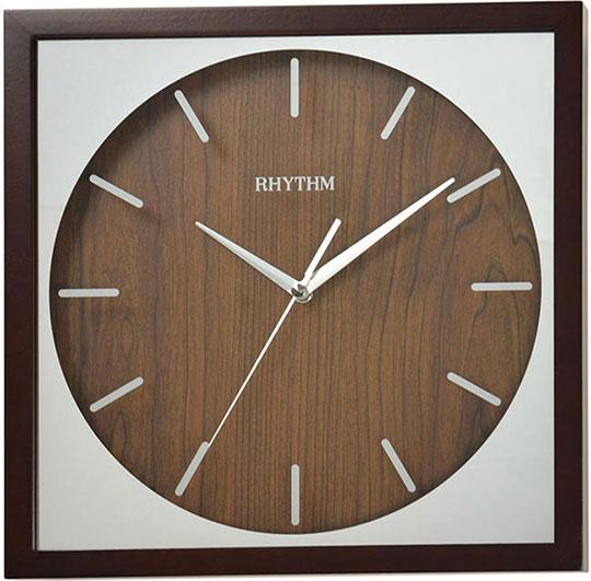 Настенные часы Rhythm CMG119NR06