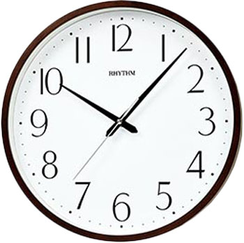 Настенные часы Rhythm CMG122NR06