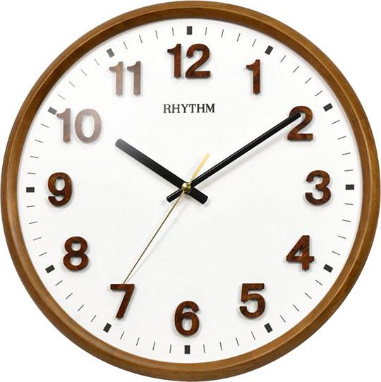 Настенные часы Rhythm CMG127NR07