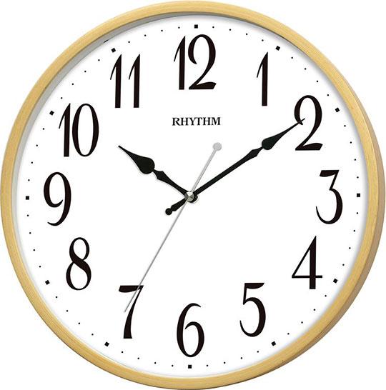 Настенные часы Rhythm CMG133NR07
