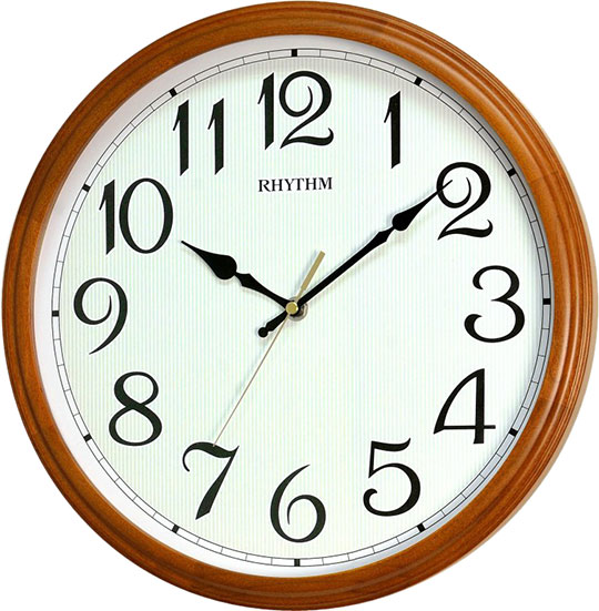 Настенные часы Rhythm CMG134NR07