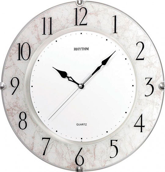 Настенные часы Rhythm CMG400NR03