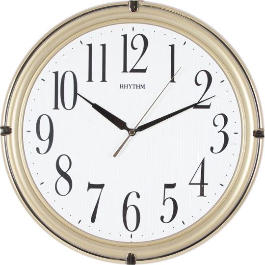 Настенные часы Rhythm CMG404NR18