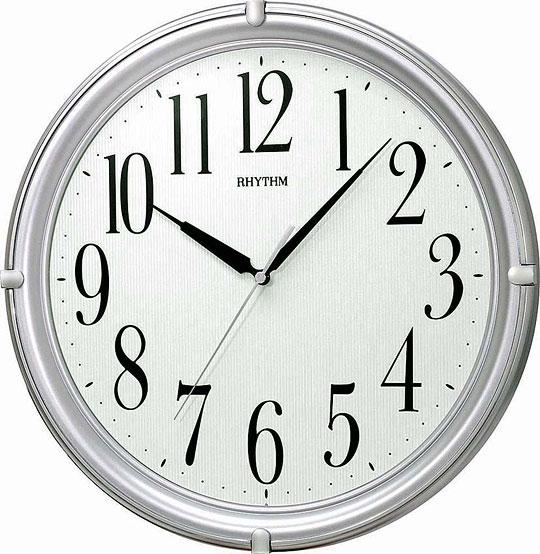 Настенные часы Rhythm CMG404NR19