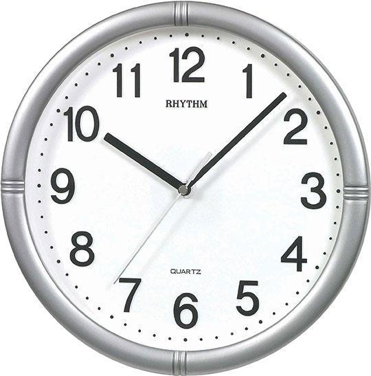 Настенные часы Rhythm CMG434BR19