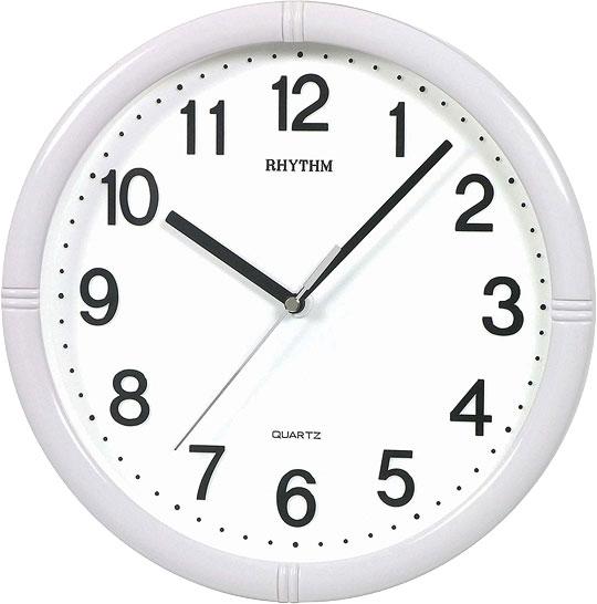 Настенные часы Rhythm CMG434NR03