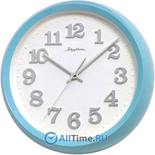 Настенные часы Rhythm CMG443NR04