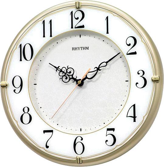 Настенные часы Rhythm CMG448NR18