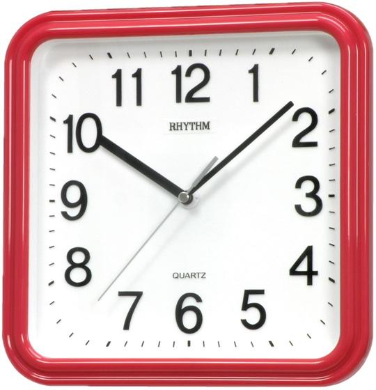 Настенные часы Rhythm CMG450NR01
