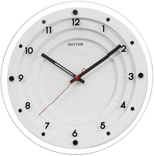 Настенные часы Rhythm CMG457NR03 rhythm cmg457nr03