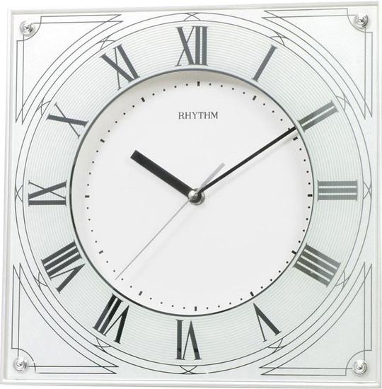 Настенные часы Rhythm CMG459NR03