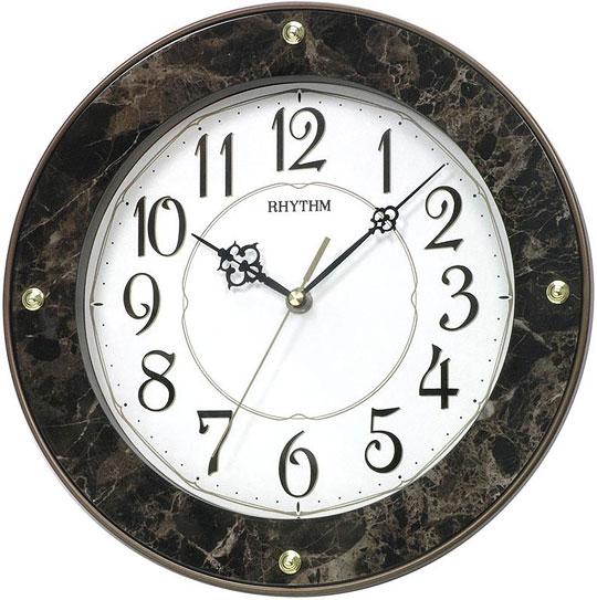 Настенные часы Rhythm CMG460NR06-ucenka