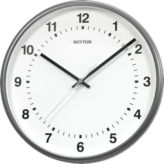 Настенные часы Rhythm CMG465NR08