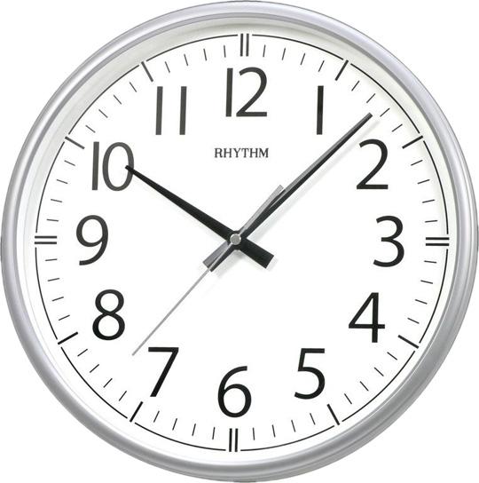 Настенные часы Rhythm CMG465NR19 rhythm настенные часы rhythm cmg771nr02 коллекция