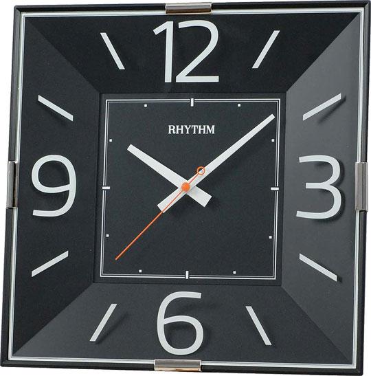 Настенные часы Rhythm CMG493NR02